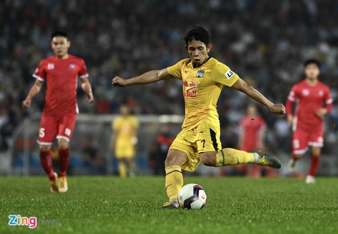 Hai Phong vs HAGL anh 27