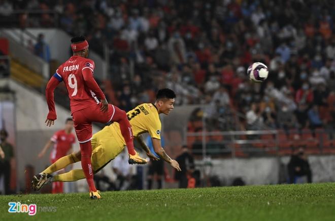 Hai Phong vs HAGL anh 16