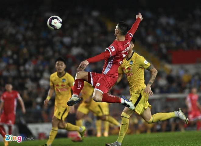 Hai Phong vs HAGL anh 19