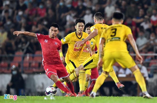 Hai Phong vs HAGL anh 33
