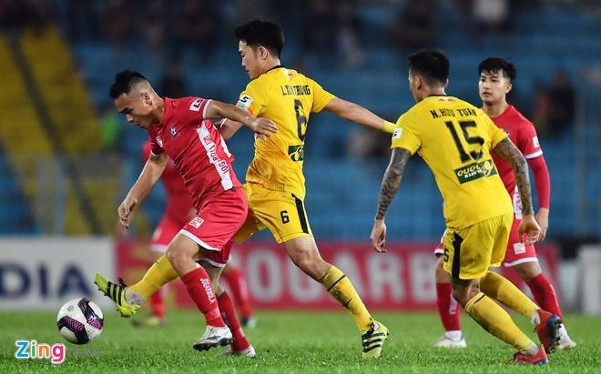 Hai Phong vs HAGL anh 32