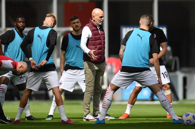 Milan vs Sampdoria anh 9
