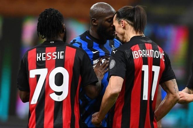 Milan vs Sampdoria anh 5