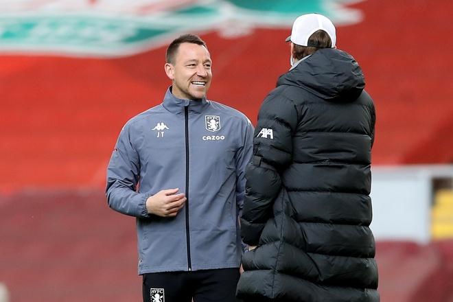 Liverpool dau Aston Villa anh 7