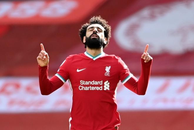Liverpool dau Aston Villa anh 27