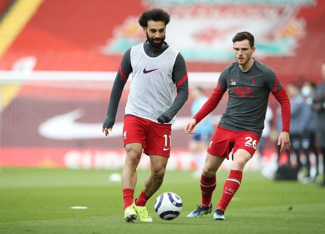 Liverpool dau Aston Villa anh 22