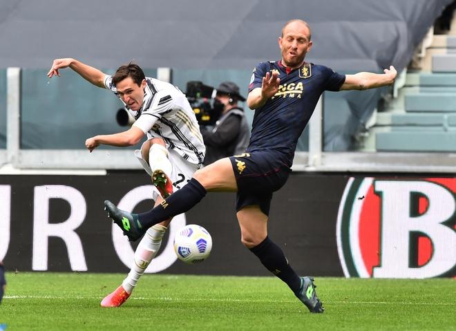 Juventus vs Genoa anh 6