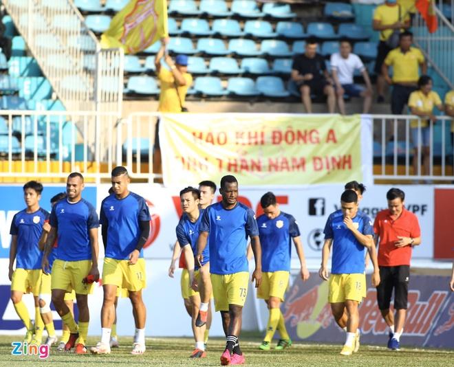 HAGL vs Nam Dinh anh 15