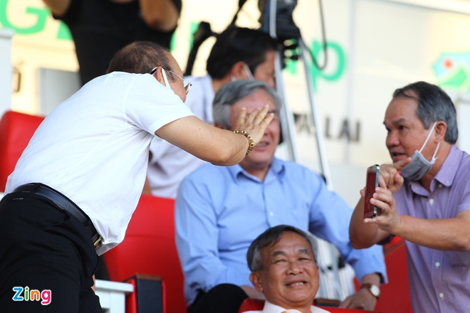 HAGL vs Nam Dinh anh 18
