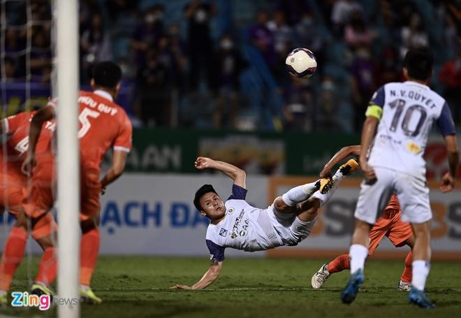 CLB Ha Noi vs Binh Dinh anh 11