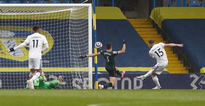 Leeds dau Tottenham anh 14
