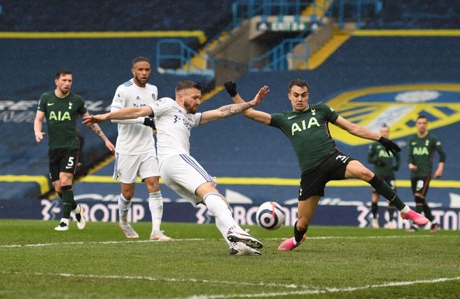 Leeds dau Tottenham anh 15