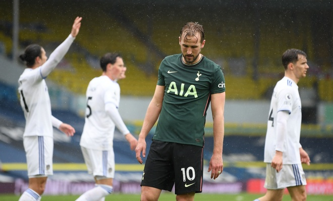 Leeds dau Tottenham anh 26
