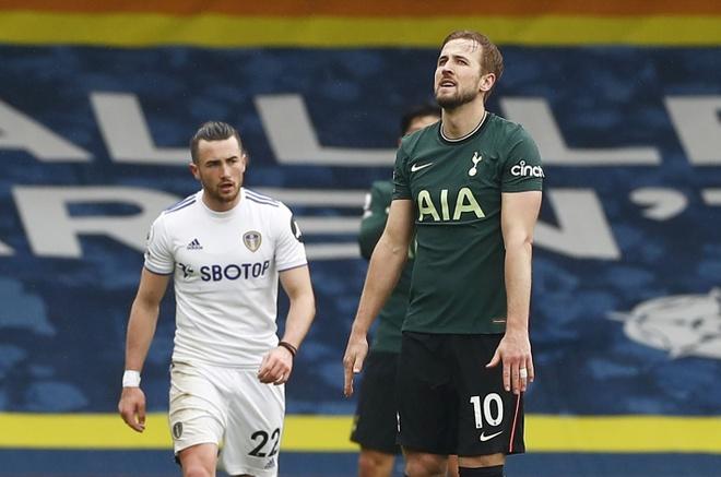 Leeds dau Tottenham anh 31