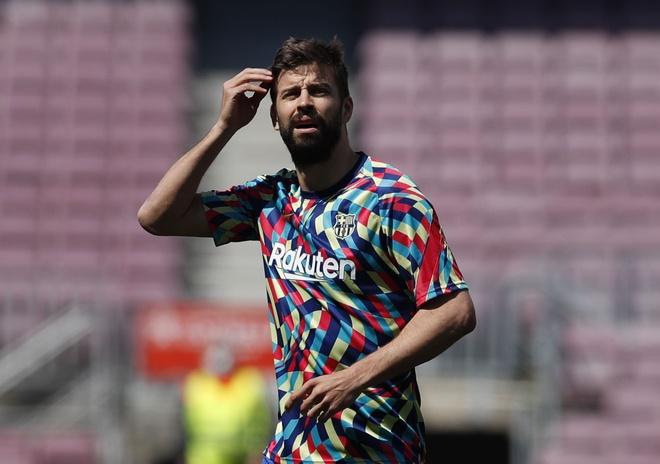 Barca dau Atletico Madrid anh 14