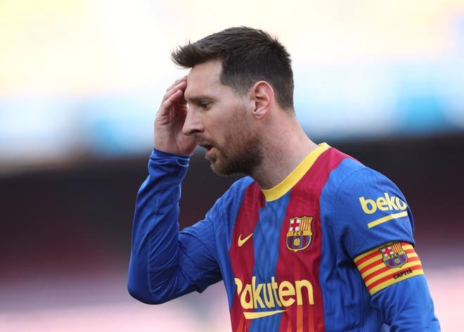 Barca dau Atletico Madrid anh 8