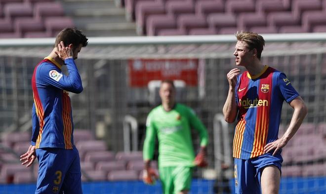 Barca dau Atletico Madrid anh 5