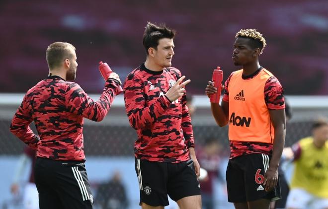 Aston Villa dau Man Utd anh 10