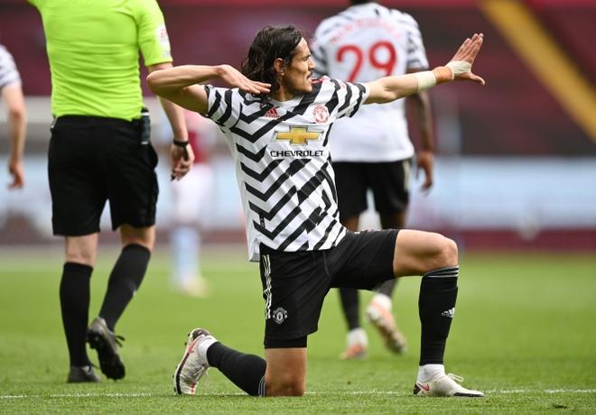 Aston Villa dau Man Utd anh 30
