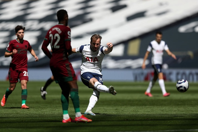 Tottenham dau Wolves anh 11