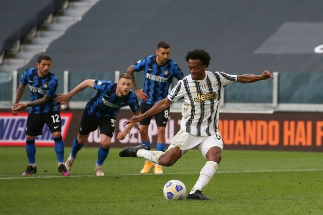 Inter dau Juventus anh 27