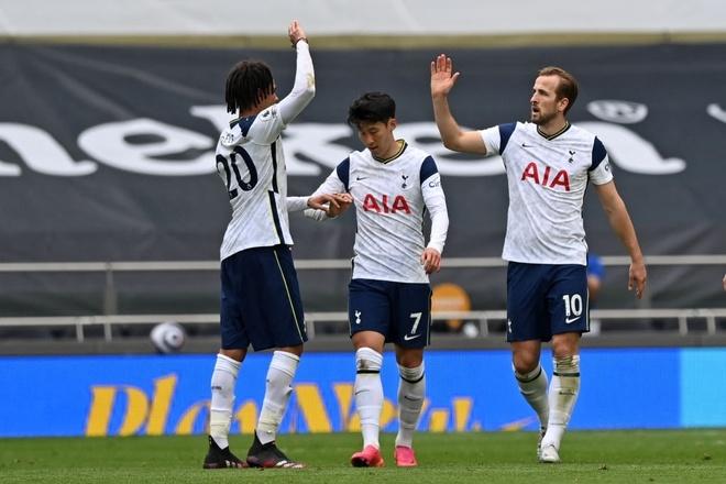 Tottenham dau Wolves anh 17