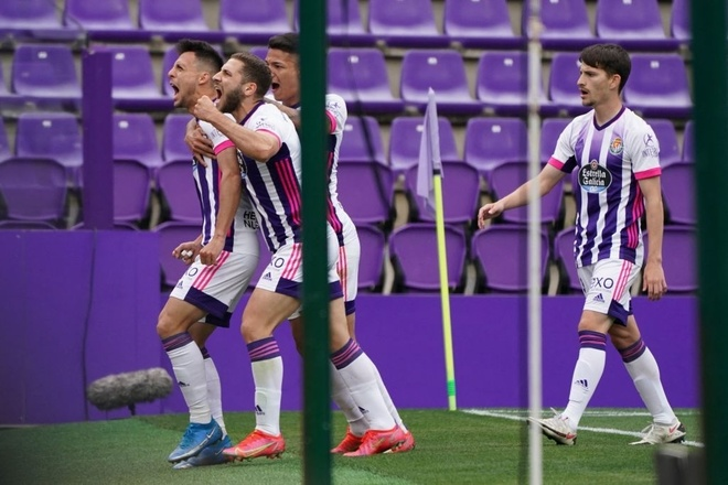 vo dich La Liga anh 4