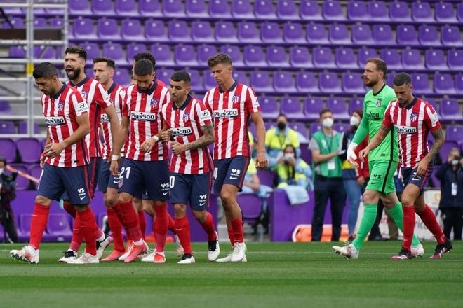vo dich La Liga anh 6