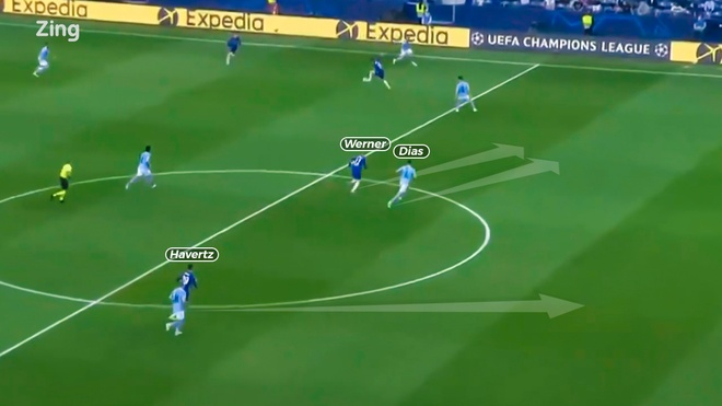 Man City vs Chelsea anh 36