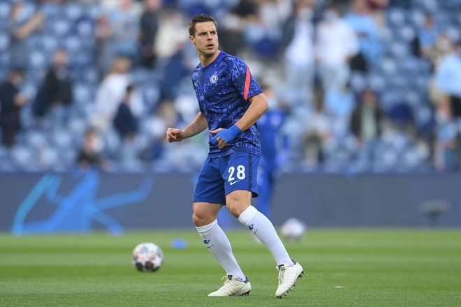 Man City vs Chelsea anh 24