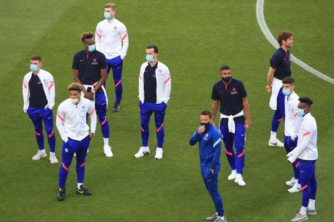 Man City vs Chelsea anh 13