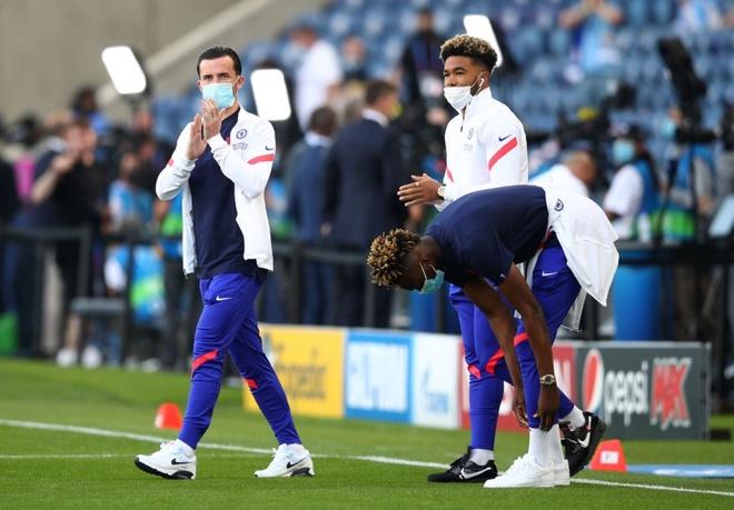 Man City vs Chelsea anh 14