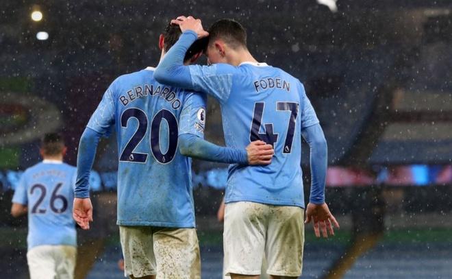 Man City vs Chelsea anh 18