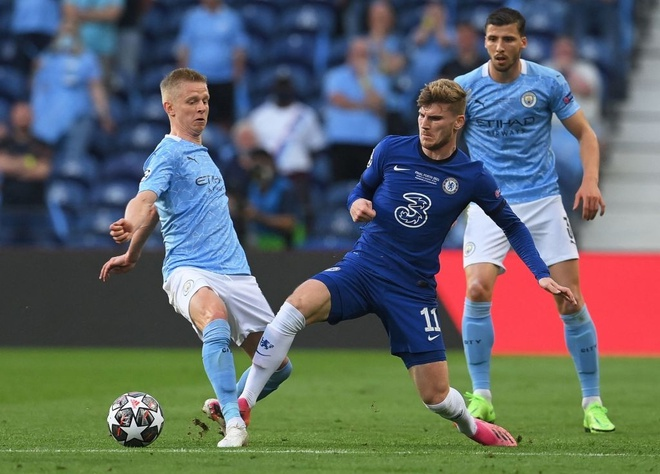 Man City vs Chelsea anh 31