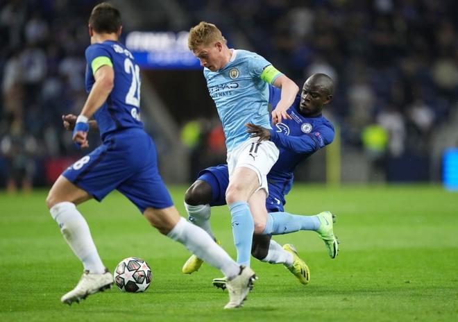 Man City vs Chelsea anh 41