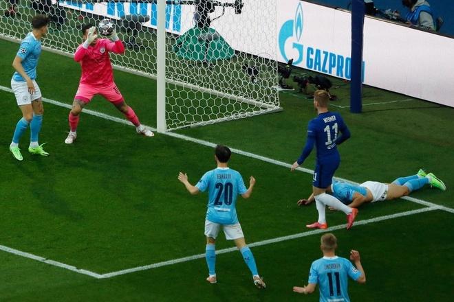 Man City vs Chelsea anh 26