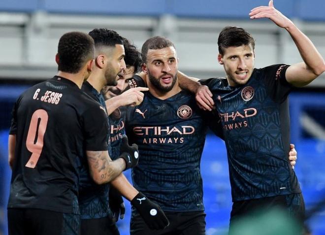 Man City vs Chelsea anh 5