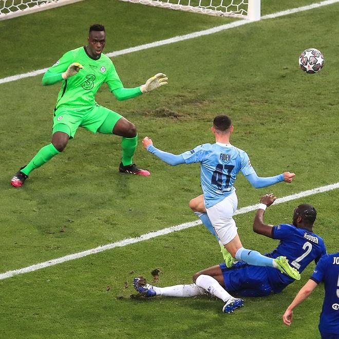 Man City vs Chelsea anh 32