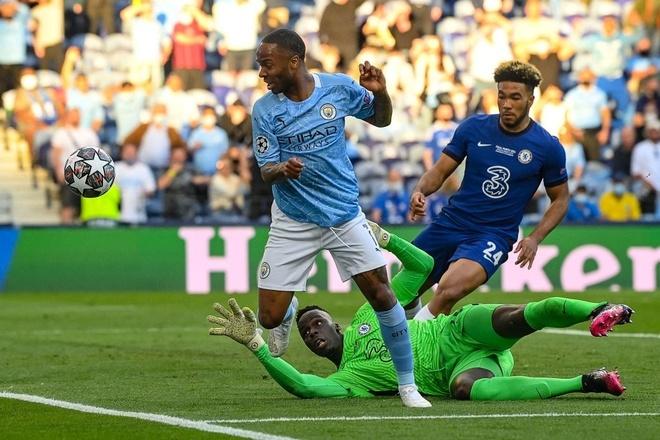 Man City vs Chelsea anh 27