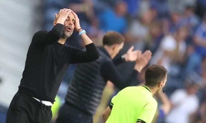Man City vs Chelsea anh 33