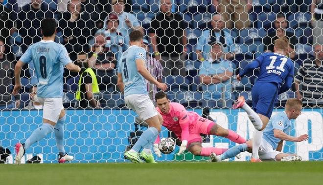 Man City vs Chelsea anh 28