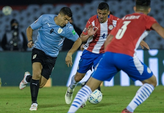 Argentina vs Chile anh 10