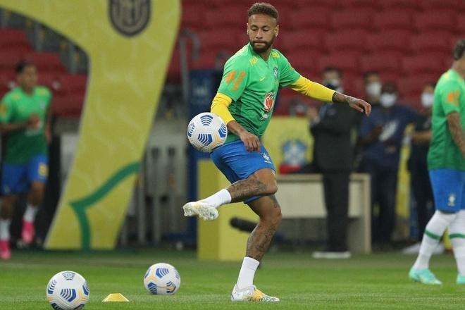 Brazil vs Ecuador anh 14