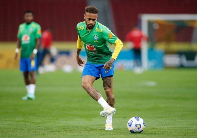 Brazil vs Ecuador anh 15
