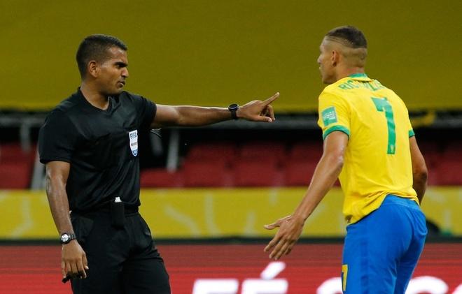 Brazil vs Ecuador anh 23