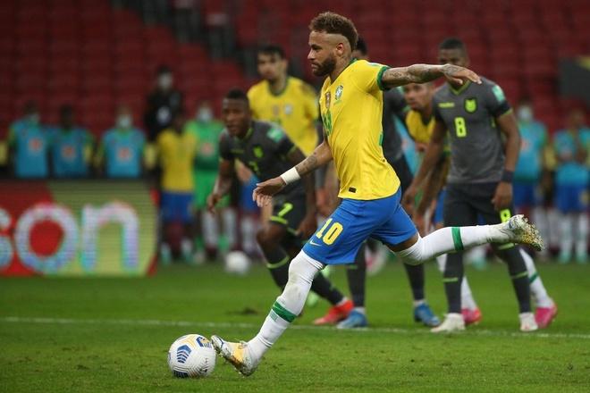 Brazil vs Ecuador anh 28
