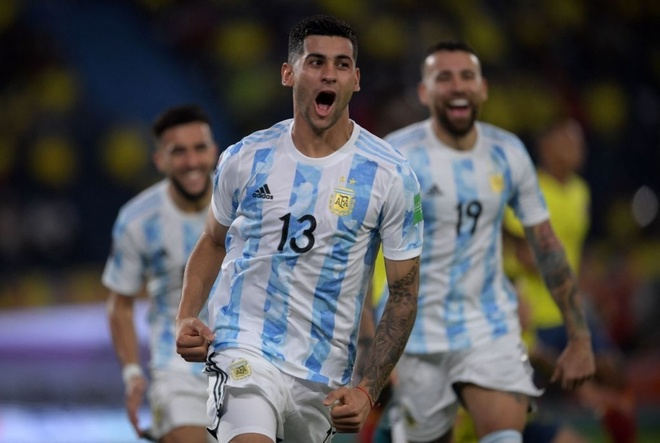 Colombia dau Argentina anh 11