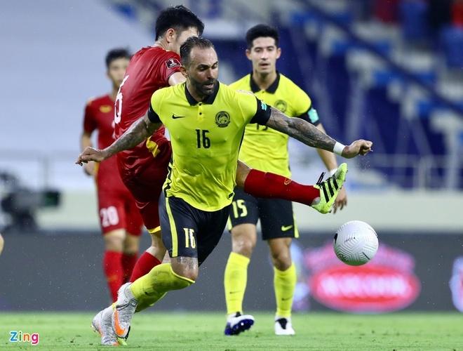 DT Thai lan vs Malaysia anh 3