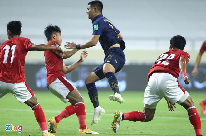 DT Thai lan vs Malaysia anh 2
