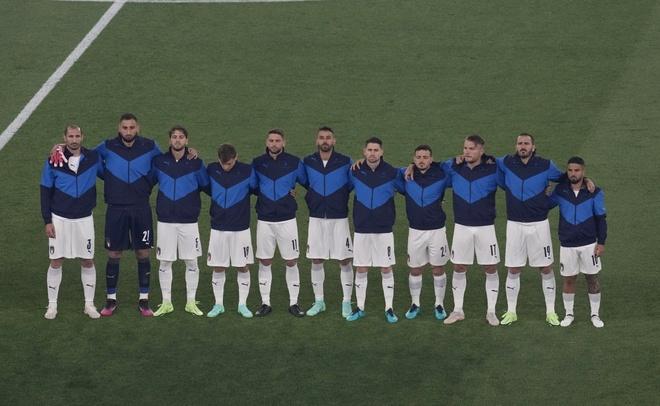 Khai mac Euro 2020 anh 32